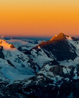 Tignes – spots photos – 3 – La Grande Sassière (3747 m)